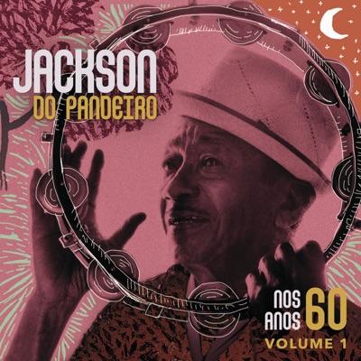 Nos Anos 60, Vol. 1 - Jackson do Pandeiro
