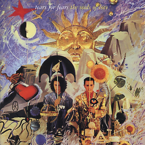 Tears for Fears mit Advice For The Young At Heart
