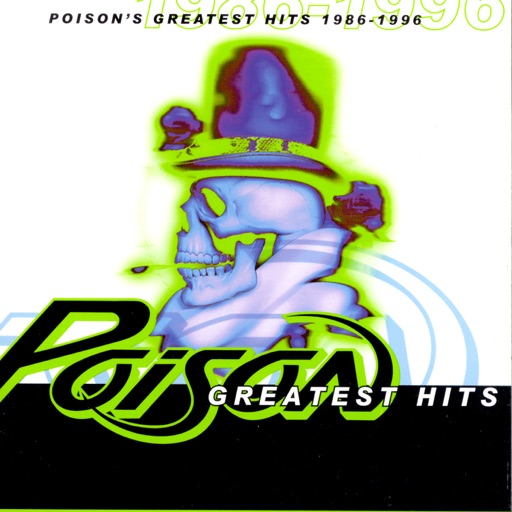 Art for I Won't Forget You by Poison