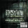 Korn - Freak On a Leash artwork