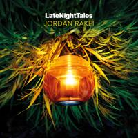 Jordan Rakei - Late Night Tales: Jordan Rakei (LNT Mix) artwork