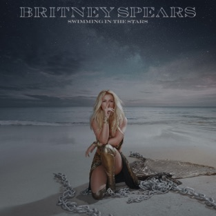 Britney Spears - Swimming In The Stars - Single