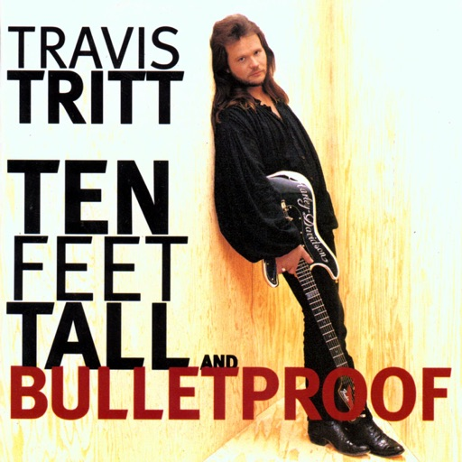 Art for Tell Me I Was Dreaming by Travis Tritt