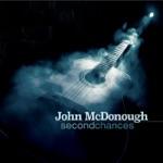 John McDonough - Your Love Sets Me Free (Acoustic)
