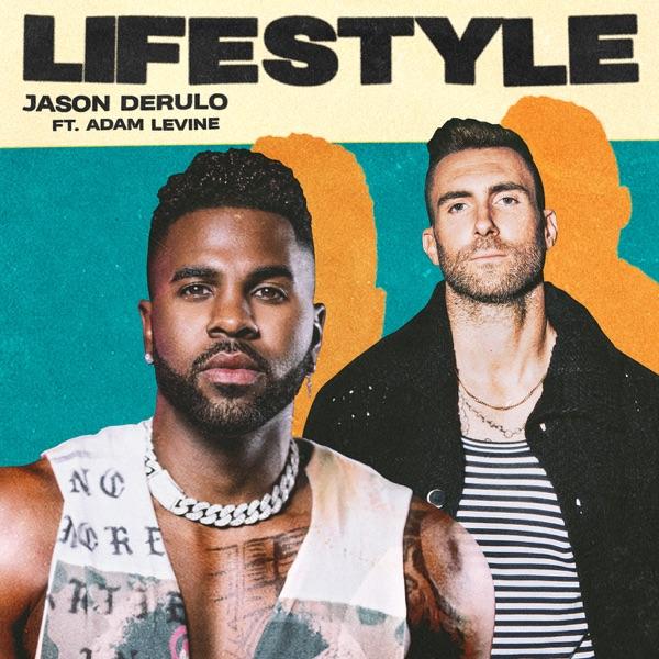 Jason Derulo - Lifestyle (Feat. Adam Levine)
