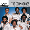 The Commodores - Brick House (Extended Version)  artwork