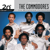 20th Century Masters - The Millennium Collection: The Best of the Commodores