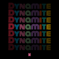Dynamite (NightTime Version) - EP