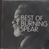 Burning Spear - Don't Sell Out