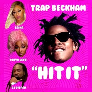 Hit It (feat. Trina, Tokyo Jetz & DJ Diggem) - Single Mp3 Download