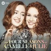 Camille Berthollet - Palladio: I. Allegretto