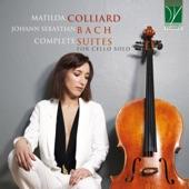 Cello Suite No. 1 in G Major, BWV 1007: IV. Sarabande artwork