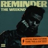 Reminder (Remix) [feat. A$AP Rocky & Young Thug] - Single