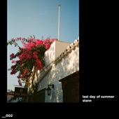 Stann - last day of summer (feat. mehdi)