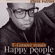 Happy People (T-Groove Remix) - Stone Paxton