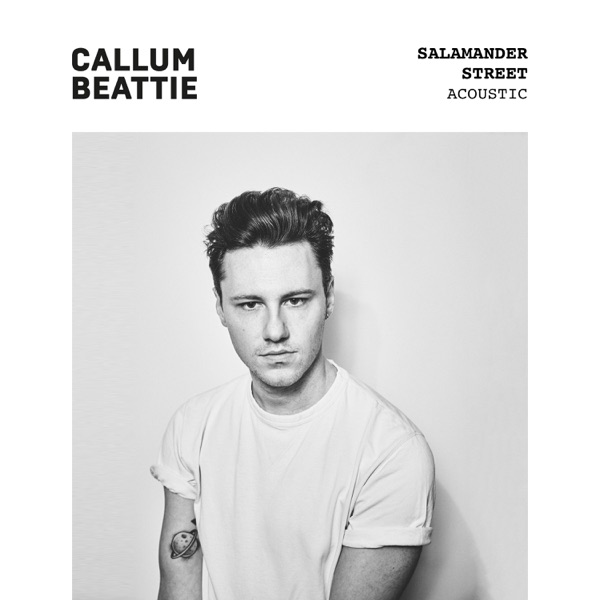 Callum Beattie - Salamander St (Acoustic)