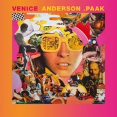 Anderson .Paak - The City