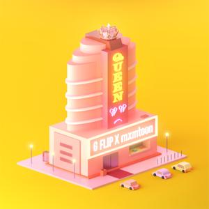 G Flip & mxmtoon - Queen