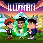 Illuminati (Remix) - Single