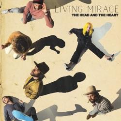 View album Living Mirage