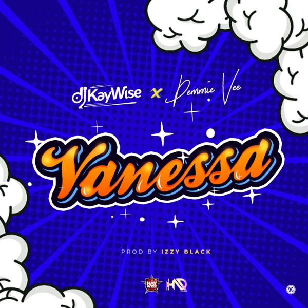 Vanessa - Single