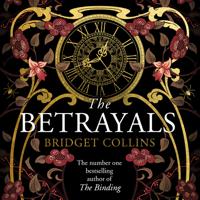 Bridget Collins - The Betrayals artwork