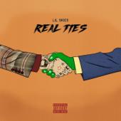 Real Ties - Lil Skies Cover Art
