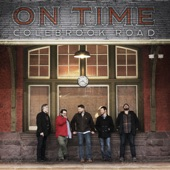 Colebrook Road - On Time