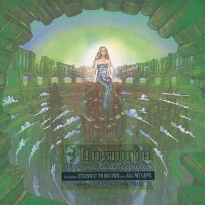 Kashmir: Symphonic Led Zeppelin - London Philharmonic Orchestra