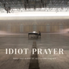 Nick Cave & The Bad Seeds - Idiot Prayer (Nick Cave Alone at Alexandra Palace)  artwork