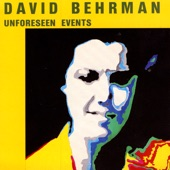 David Behrman - Refractive Light / Crisscrossed Eights