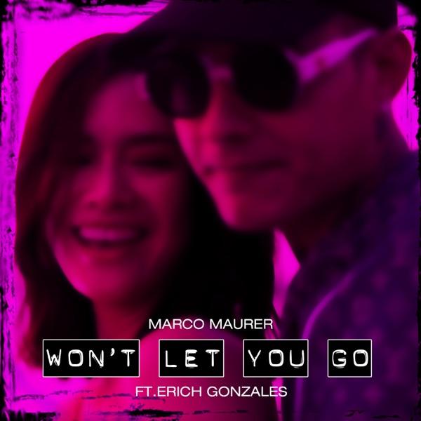 Won't Let You Go (feat  Erich Gonzales)
