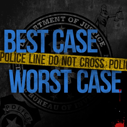 Cover image of Best Case Worst Case