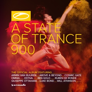 Armin van Buuren – A State of Trance 900 (The Official Album) [iTunes Plus AAC M4A]