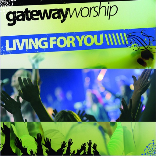 Art for Revelation Song by Gateway Worship