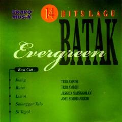14 Lagu Hits Batak Evergreen, Vol. 1