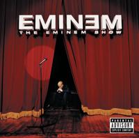 Eminem - Without Me artwork