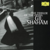 """Gil Shaham - Melodie from """"Orfeo ed Euridice"""" (Dance of the Blessed Spirits)"""