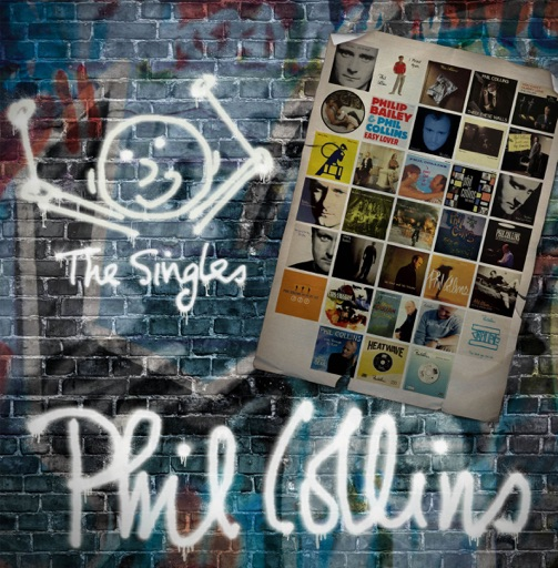 Art for Something Happened On the Way To Heaven (2016 Remastered) by Phil Collins