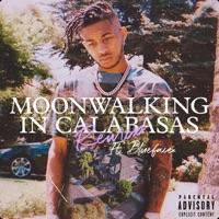 Moonwalking in Calabasas (Remix) [feat. Blueface] - Single - DDG