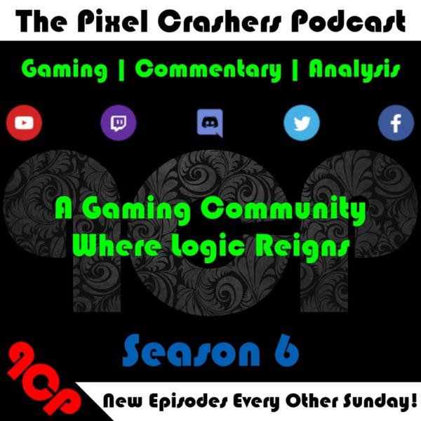 The Pixel Crashers Podcast [On Hiatus]