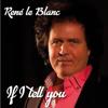 René Le Blanc - If I tell you kunstwerk