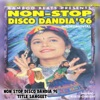Non Stop Disco Dandia 96 Title Sangeet Instrumental Version Single