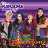 Space Between Instrumental - Descendants 2 Karaoke mp3