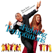 The Fighting Temptations (Music from the Motion Picture) - Various Artists
