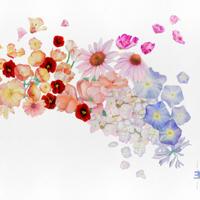 Gretchen Parlato - Flor artwork