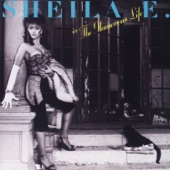 Sheila E - The Belle of St. Mark