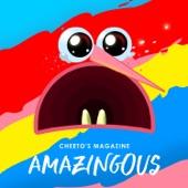 Cheeto's Magazine - Chili Guillermo