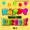 Happy Birthday To You Birthday Song Crew & Kathy Phillips