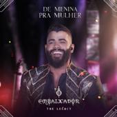 [Download] De Menina pra Mulher (Ao Vivo) MP3